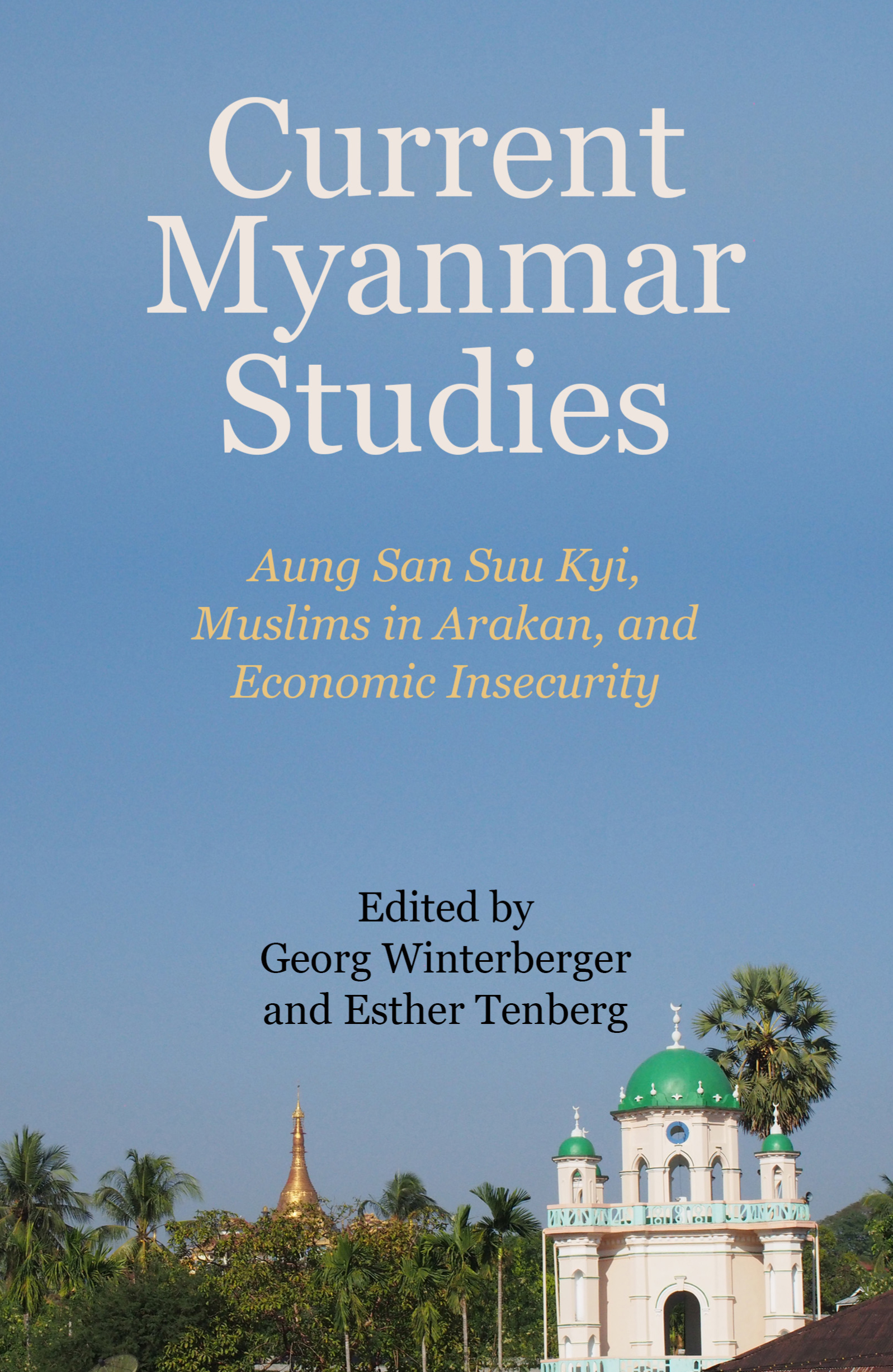 Current Myanmar Studies